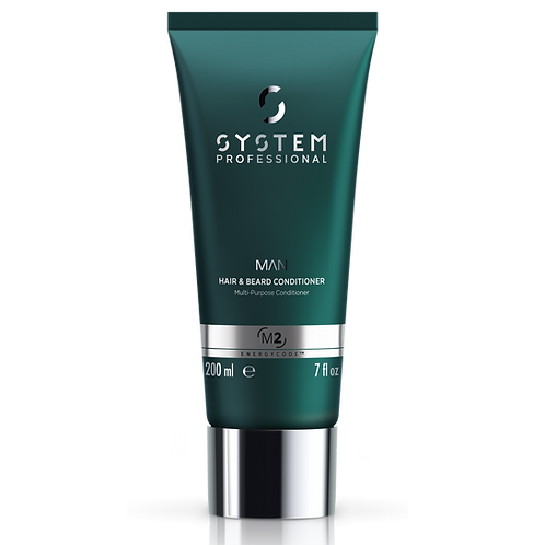 Hair & Beard Conditioner M2