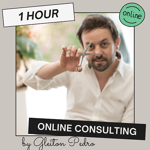 Online Consulting by Gleiton Pedro