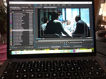 Montage Premiere