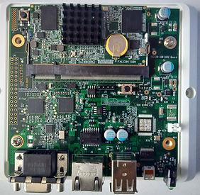 SOM Module-Base-board.jpg