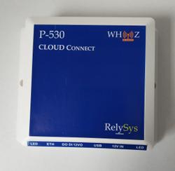 iot-gateway-m2m-gateway-P530