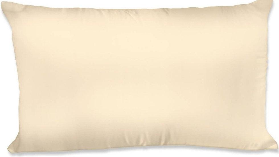 Golden Girl Satin Pillowcase