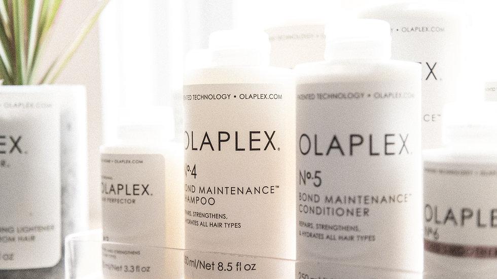 Olaplex Complete Collection Bundle