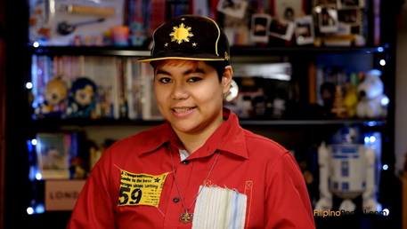 FilipinoPod101 Vlog-style Lessons