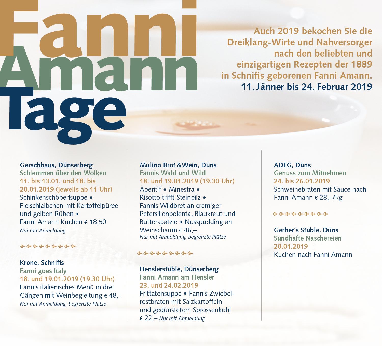fanni amann 2019