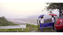 Share wiith Fiat X Peace Winds Japan