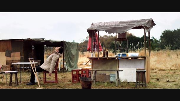 Bye Bye, Marrano (2013)