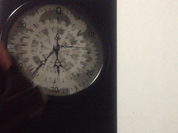 [SCI-FI] LIFE COUNTDOWN CLOCK