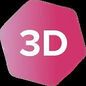 3D AR
