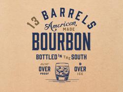 BourbonLabel