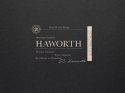 Haworth Branding