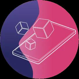 WebAR Platform