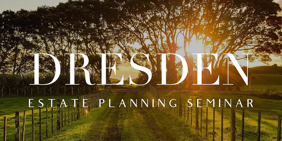 Dresden Estate Planning Seminar (1)