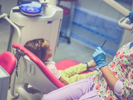 MÁ OCLUSÃO – A importância do diagnóstico precoce em crianças