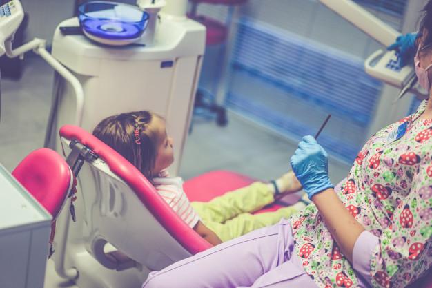 ortodontia para clianças