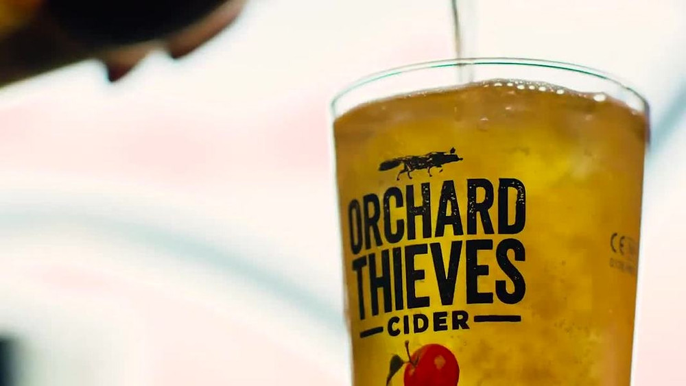 Orchard Thieves,