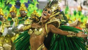 A maior festa do mundo: vem aí o Carnaval 2019