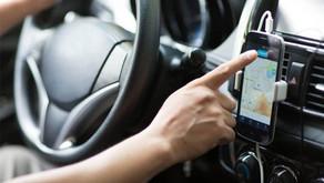 Uber: Aplicativo lança novos recursos para motoristas da Região Sul