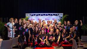 Chá da Primavera - Liga Feminina de Combate ao Câncer de Canoas