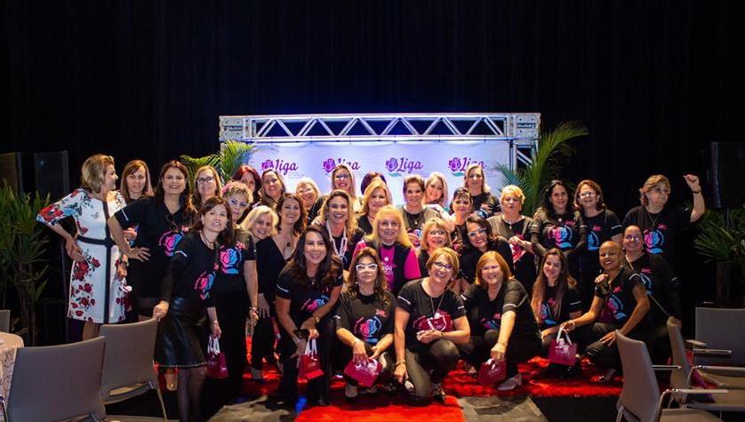 Liga Feminina Câncer