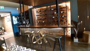 "Espaço Wine Lovers ""acolhe"" visitantes na Mostra EliteDesign 2019"