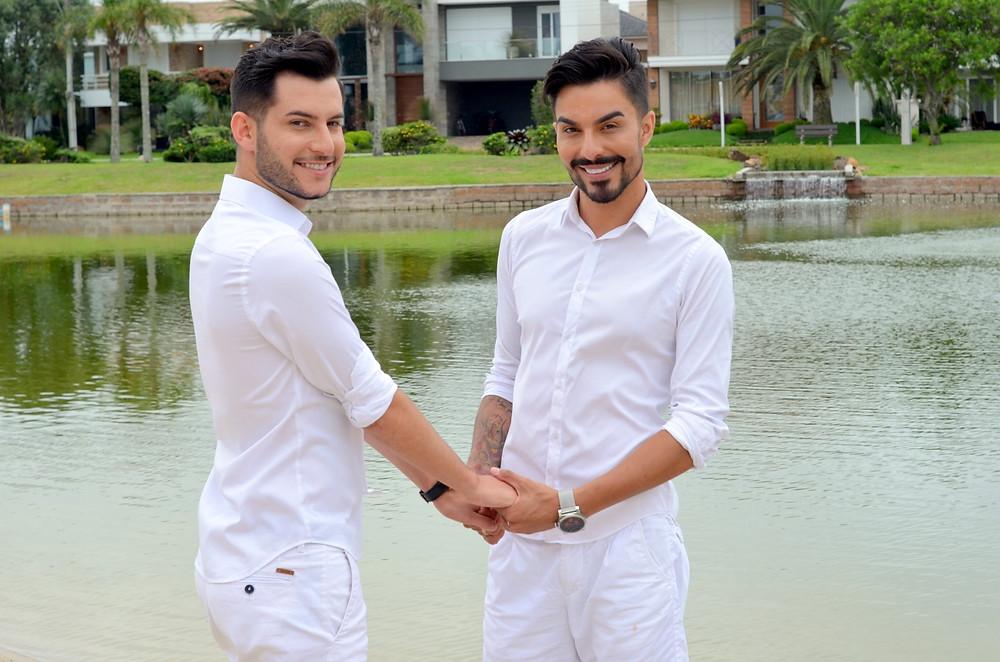 casamento gay - vagner oliveira