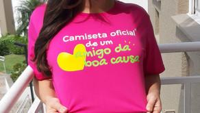 Projeto Amigos da Boa Causa lança loja online