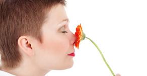 Cheiros - Por Vanessa Campos
