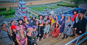 Ladies Day 2018 - Torneio Internacional de Joquetas