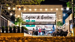 Cafeína & Gasolina reúne apaixonados por carros e motos em Porto Alegre