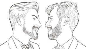 Organizando um casamento sem noiva! Por Vagner Oliveira