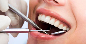 Dentistas - Por Vanessa Campos
