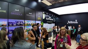 Naturalle amplia mix e apresenta novidades na Expoagas 2019