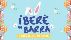 BarraShoppingSul abre programação especial de Páscoa para crianças