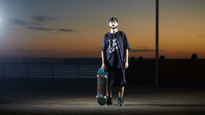 Skate lifestyle  - Entrevista Bruno Martins
