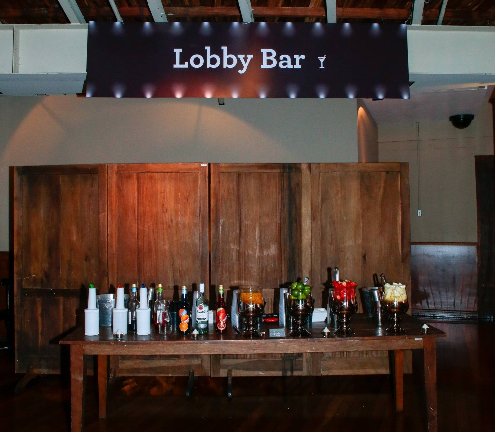 Bar Santa Caipa