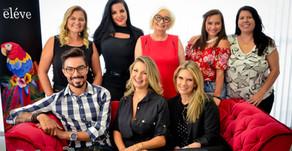 Embaixadores Bio Extratus Poa e Região 2019 se reúnem para o Dia de Beleza