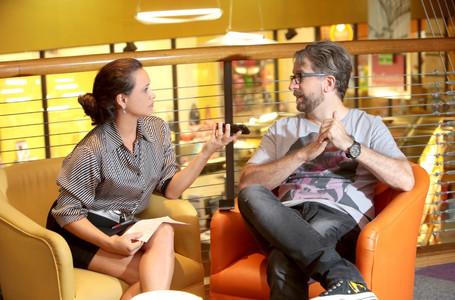 Entrevista Thedy Correa