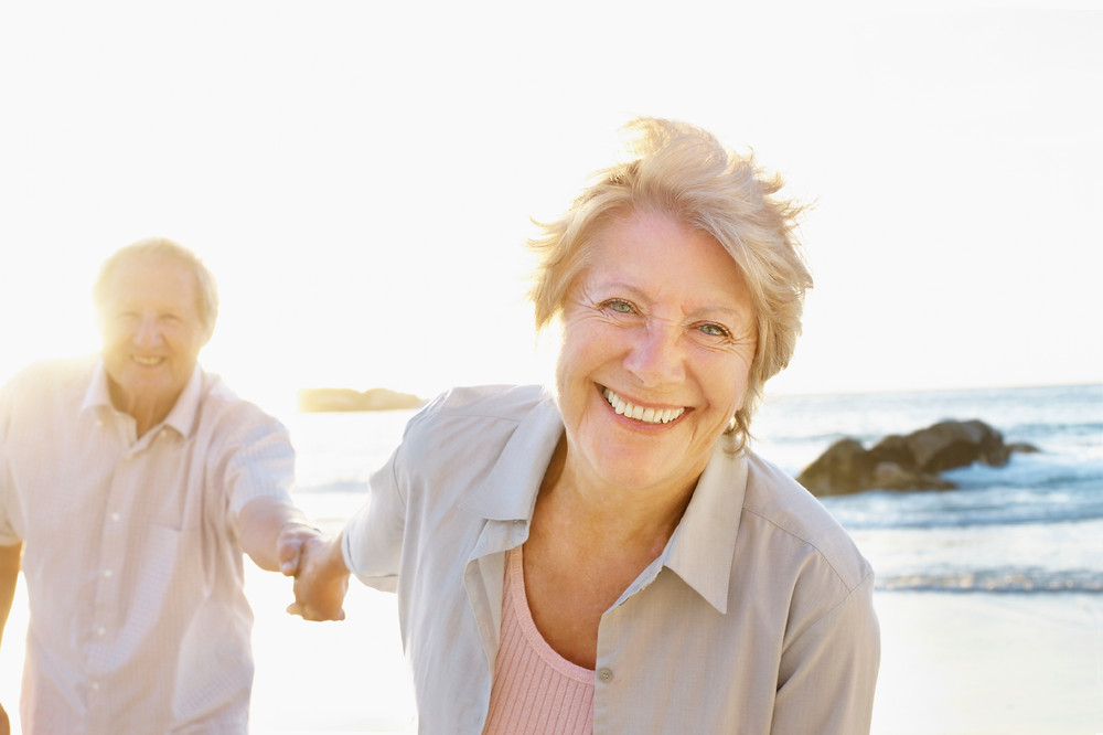 aparelho dentário em idosos