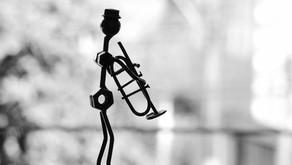 Música, a vivacidade do espírito humano