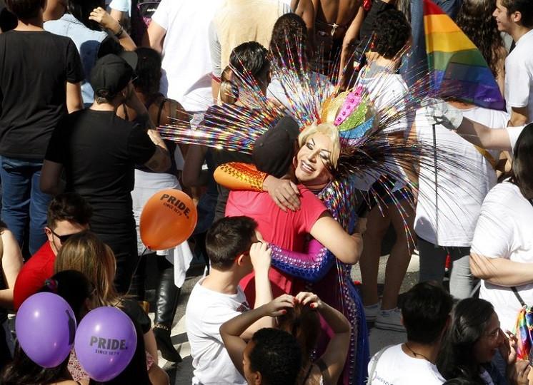Parada LGBT+