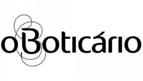 O Boticário conquista selo de marca de beleza mais amada e preferida dos brasileiros