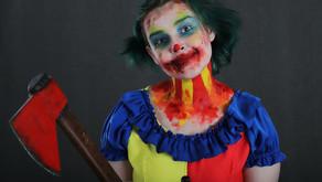 Dicas de como montar sua fantasia para o Halloween
