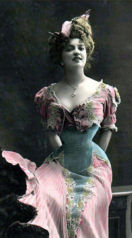 madame parisiense