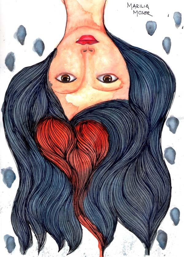 Obra de Marília Moser