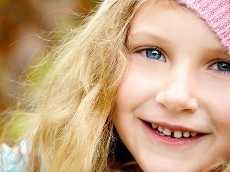 Crianças - Sinais que indicam a necessidade de correção ortodôntica