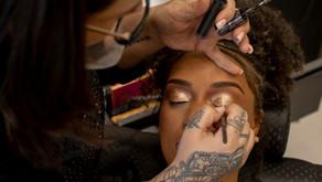 Biossegurança na Maquiagem
