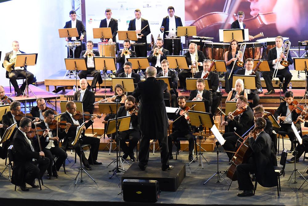 V Gramado in Concert