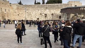 Israel: Um passeio pela Terra Santa