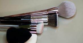 Pinceis de Maquiagem: indispensáveis ou descartáveis?